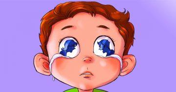 Детската агресия – 8 причини за появата ѝ, които всеки родител трябва да знае