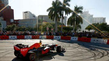 Формула 1 сключи сделка за надпреварата в Маями през 2021 година