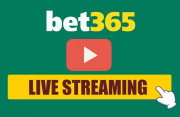 Мачове на живо от Bet365 през уикенда