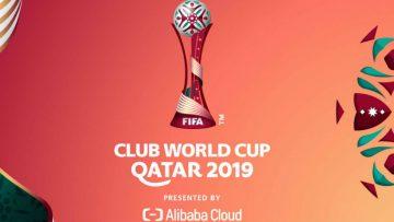 Световно клубно първенство 2019: ФИФА показа логото за турнира в Катар