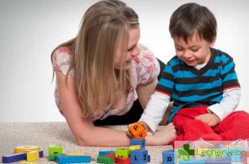 Как детските играчки помагат за формиране на личността – Lechenie.bg
