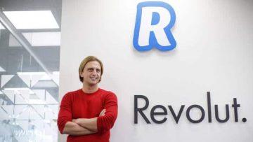 354% ръст на приходите и двойна загуба отчита Revolut за 2018