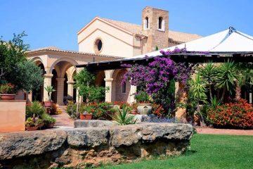 Луксозно имение в Сицилия, Италия – Home of luxe – Лукс, новини, тенденции, лайфстайл, звезди, коли, пътувания