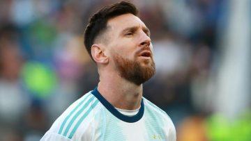 Скалони потвърди, че Меси ще се завърне следващия месец за Аржентина