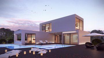 Сглобяемите къщи – хит в бързото строителство