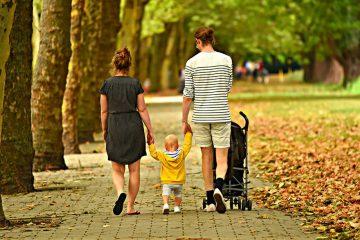 Бебешката количка – до каква възраст да я използваме – Fmedia