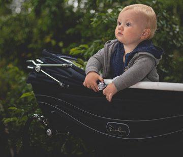Наръчник за млади родители из необятния свят на съвременните бебешки колички