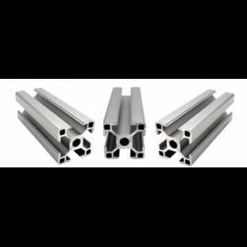 Конструктивен алуминиев профил, алуминиеви профили, конструктивни алуминиеви профили