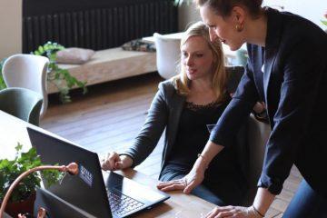 Защо жените са по-добри шефове?   Sutrin.com