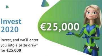 Награди за €25,000 очакват инвеститорите в Bondora