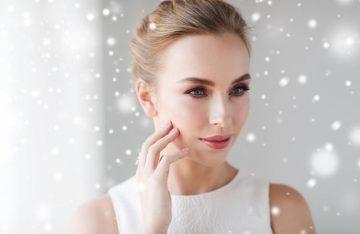 Силно чувствителна кожа – как ѝ влияе есенният хлад?   GinGira