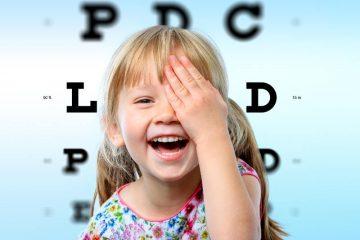Ценни препоръки при грижа за детските очи и зрение – Ocolut