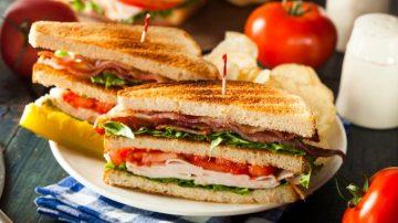 Какво представлява клуб-сандвичът? | Sutrin.com