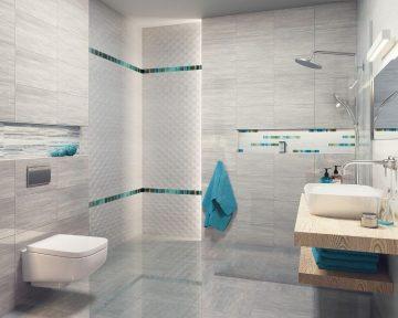 Имате ли нужда от нови плочки за банята?