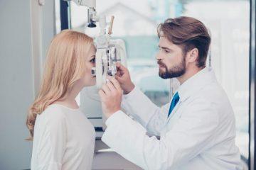7 от най-честите очни заболявания и смущения – Ocolut