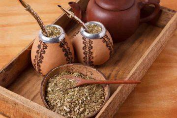 Йерба Мате – здравословни ползи от чудодейното растение   Imunobor