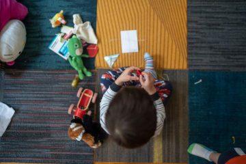Най-добрият коледен подарък за едно дете | Sutrin.com