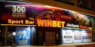 Winbet Бонуси (Казино Онлайн + Спортни Залози) • Регистрация | Casino Robots
