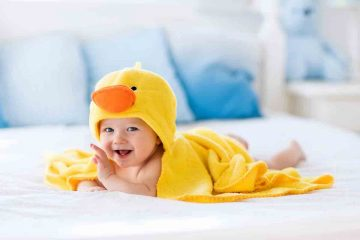 Екзема при малки деца – съвети в полза на родителите   Lekzema.com