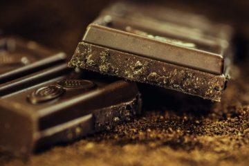 6 причини тъмният шоколад да е полезен   Sutrin.com