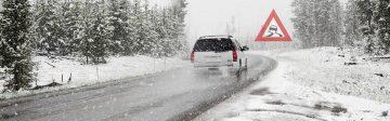 """От днес се очаква понижение на температурите и поледици. Карайте внимателно! • """"Карай, бе!"""""""