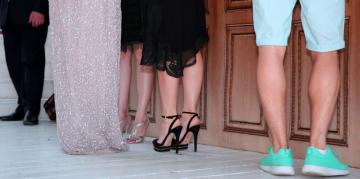 Защо да не посещаваме казино с обувки за бягане? – Web 2 Site
