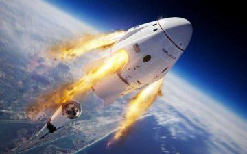 SpaceX премина последния тест преди да изпрати космонавти в космоса | Sutrin.com