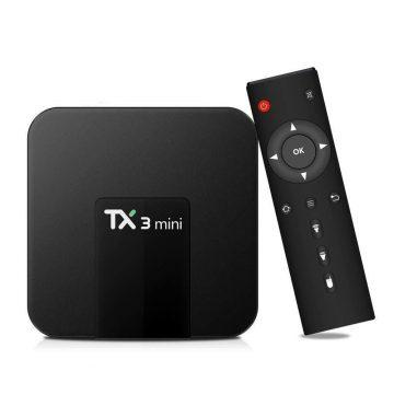 Смарт TV box – най-добрият избор – Televizori.eu