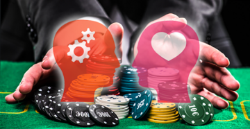 Каква е връзката между хазарта и емоцията? – CyPah