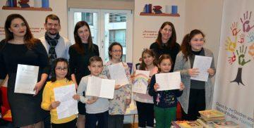 """Стартира национална дарителска кампания под наслов """"Дари книга – подари знание"""" – iNEWSbg.com"""