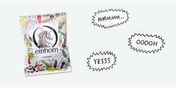Веган презервативите Einhorn и каква е разликата с обикновените – iNEWSbg.com