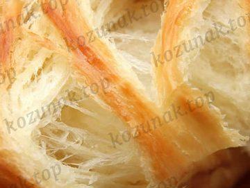 Козунак на конци – лесна изпитана рецепта за начинаещи с хлебопекарна.