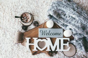 Как да се погрижим за дома си през новата година – GRANDecor.bg