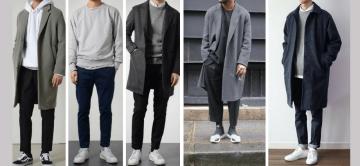 Цветовете в мъжката мода през зимния сезон – iNEWSbg.com