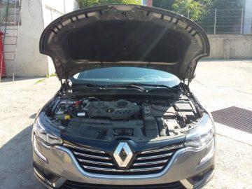 Renault Talisman със газова уредба DIGITRONIC   Газ Сервиз