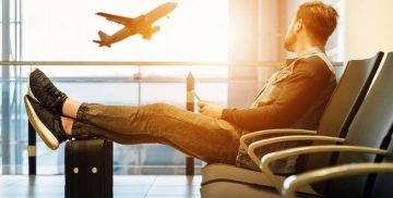Как коронавирусът се отразява на полетите в България и по света? – iNEWSbg.com