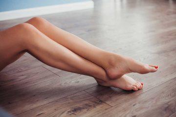 Лошо кръвообращение на краката – ето как да го познаете! | Ентан