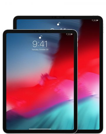 iPad Pro (2018) – BenchTalks.com