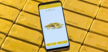 Златото е новата глобална валута в Revolut и отново е пари