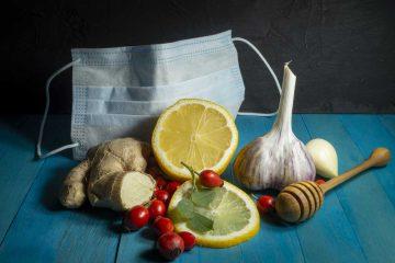 Витамини при грип и настинка – да подсилим имунитета си!| Имунобор