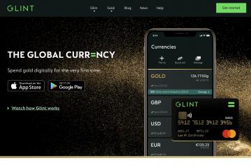 Златото е пари отново с помощта на модерно финтех решение