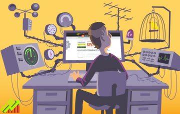 SEO оптимизация на сайт и онлайн магазин, SEO тестове и уроци