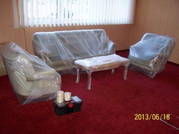 Преместване на мебели – Ненчовски ЕООД, София