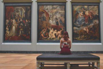 Скучно ви е вкъщи? Известни музеи предлагат дигиталтни обиколки | Sutrin.com