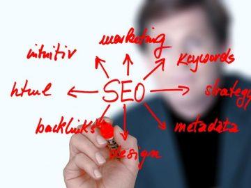 Marketing 360 – Блог за SEO и дигитален маркетинг