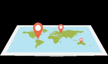 Локализация на уебсайт – какво е това?