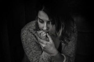 Да победим страха, който ни дърпа назад | Sutrin.com