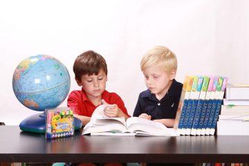Kак да подготвим детето за първи клас? – Всичко за първокласника