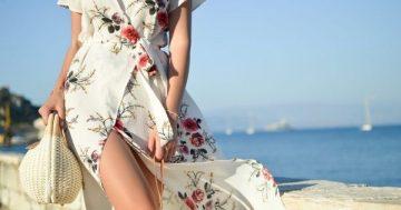 Нейно величество роклята: Без какво не може дамският гардероб