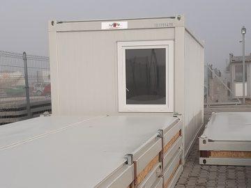 Контейнери под наем – Офис контейнери Мобилд Рент ООД